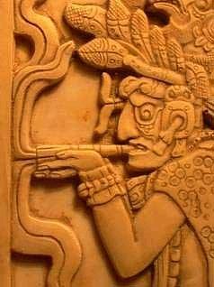 El Tabaco, planta de poder | Zona Maya